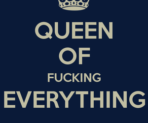crown, everything, and funny image