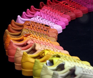 adidas and colors image