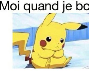 pikachu and boude image