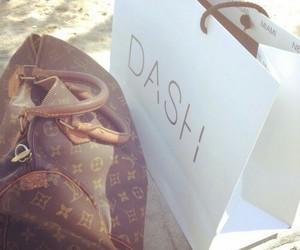 bag, dash, and fashion image