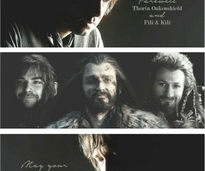 bilbo, the hobbit, and fili image