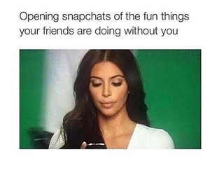 relatable, snapchat, and friends image