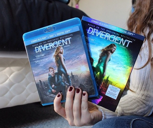 divergent, tumblr, and quality image