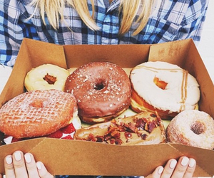 donuts, fashion, and lf image