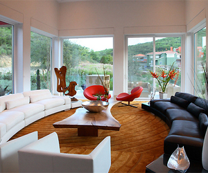Dream, house, and living room image