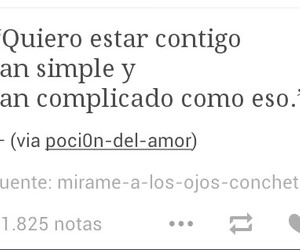 amor, i want, and simple image