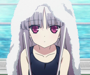 anime and absolute duo image