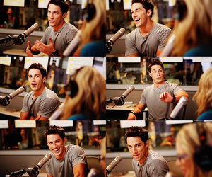 interview and michael travino image