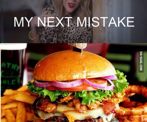 food, Taylor Swift, and funny image