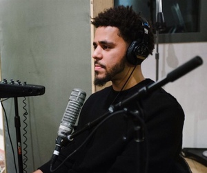 guy and j.cole image