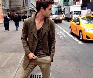 Francisco Lachowski, handsome, and model image