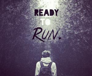 ready to run image