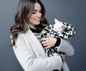 actress, cat, and nikki reed image