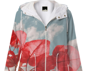 floral clothing, unique clothing, and online shop clothing image