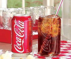 coca-cola and coca cola image