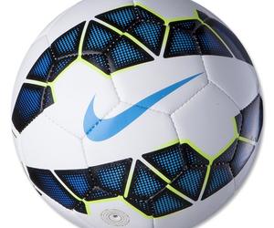 ball, football, and nike image