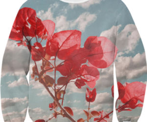floral clothes, floral clothing, and online shop clothing image