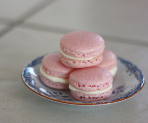cookie, macarons, and pastry image