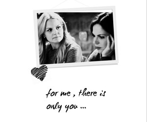 ouat, swanqueen, and uglyduckling image