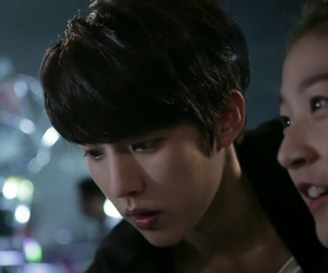 kdrama, sungyeol, and hi school love on image