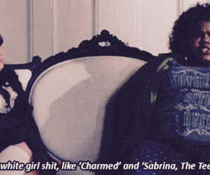 american horror story, coven, and funny image