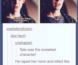 bastille, song, and tate image