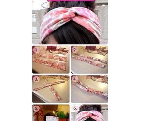 headband image