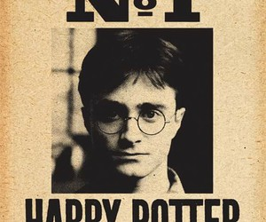 harry potter, daniel radcliffe, and undesirable image