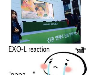 exo, luhan, and exo k image