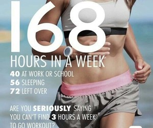 fitness, health, and weightloss image