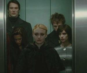 alice, bella, and Dimitri image