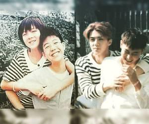 xoxo, taohun, and exo sehun tao taohun otp image