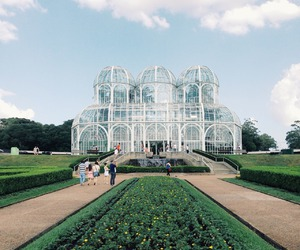 beauty, botanical garden, and jardins image