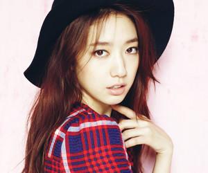 park shin hye, korean, and actress image
