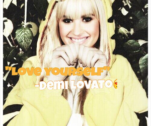 demi, iloveyou, and staystrong image