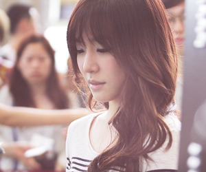 snsd, girls generation, and tiffany image