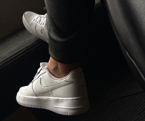 air force, relax, and shoes image