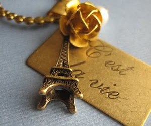 paris, eiffel tower, and cool image