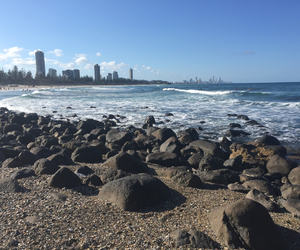 australia, Queensland, and rocks image