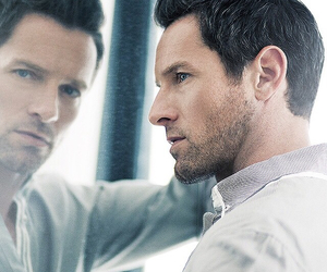 ian bohen, teen wolf, and peter hale image