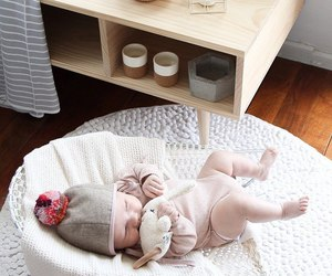 awesome, baby, and cute image