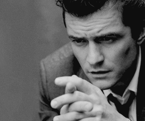 orlando bloom and actor image