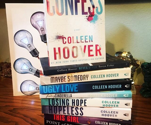 confess, ugly love, and colleen hoover image