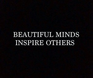 mind, beautiful, and quotes image