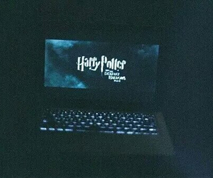 harry potter, movie, and dark image