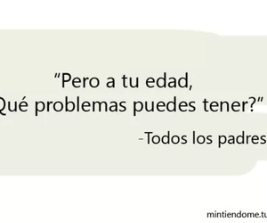frases, padres, and problemas image