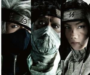 naruto, cosplay, and kakashi image