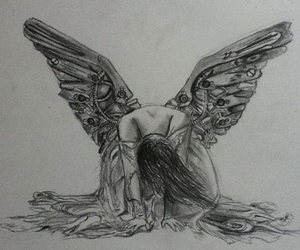 shadowhunters, clockwork angel, and the infernal devices image