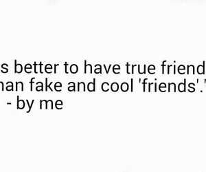 friendship, not fake, and people image