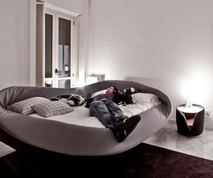 cool beds, cool beds for kids, and loft beds for teens image